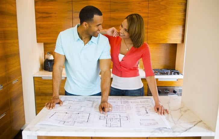 Install your own kitchen with help from Cabinet Disounters