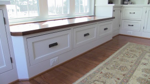 Home Office Design Custom Cabinets Columbia Md Remodel