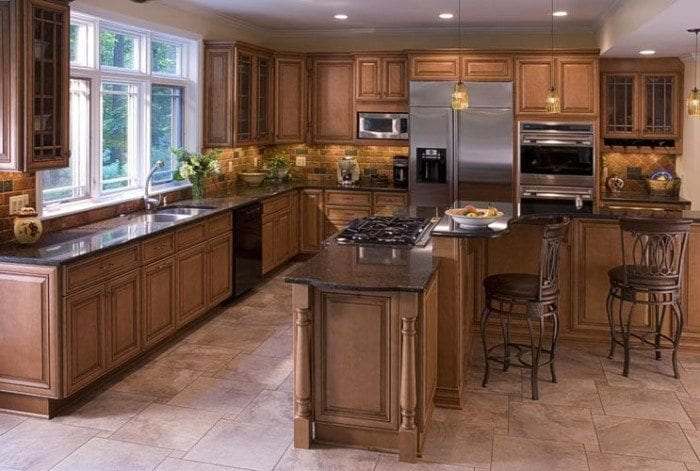 Chantilly Kitchen Remodeling Project