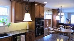 kitchen remodel mt airy md
