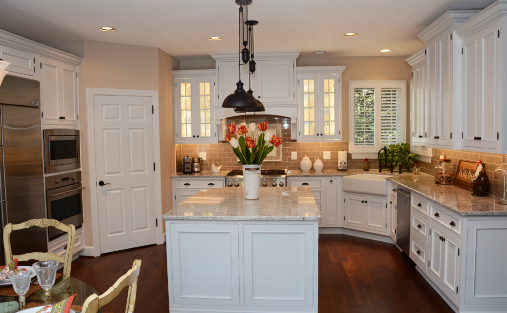 Kitchen Cabinet Showroom Near Frederick Md
