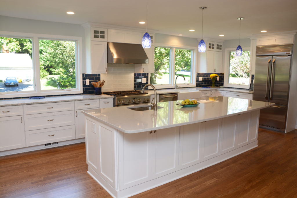 Kitchen Cabinets Annapolis Md