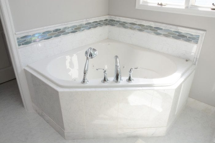 made renovating our bathrooms an easy process as mentioned jim is excellent to work with and it helped to have the so