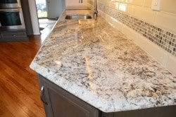 caramel-granite-countertop