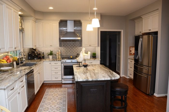 Cabinet Discounters Chantilly Kitchen Cabinets