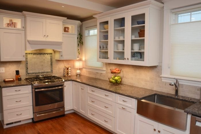 kitchen remodel in Annapolis MD