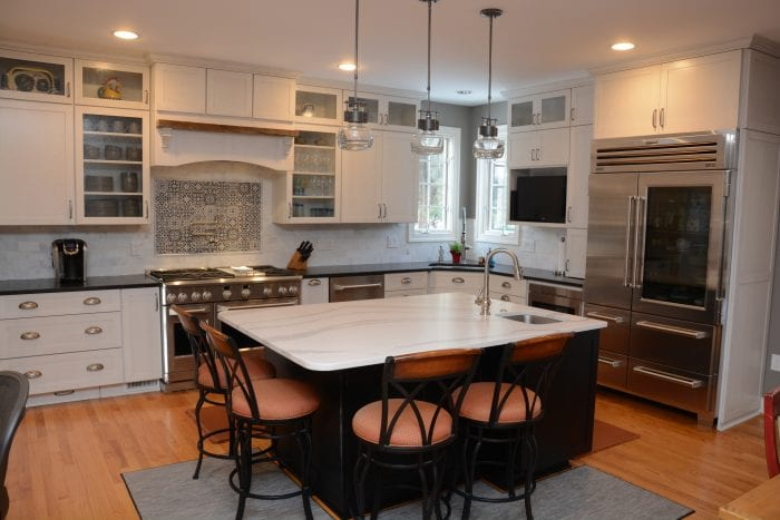 kitchen remodel bethesda md