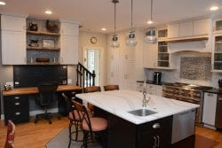 kitchen remodel in bethesda md