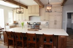 kitchen remodel cockeysville md