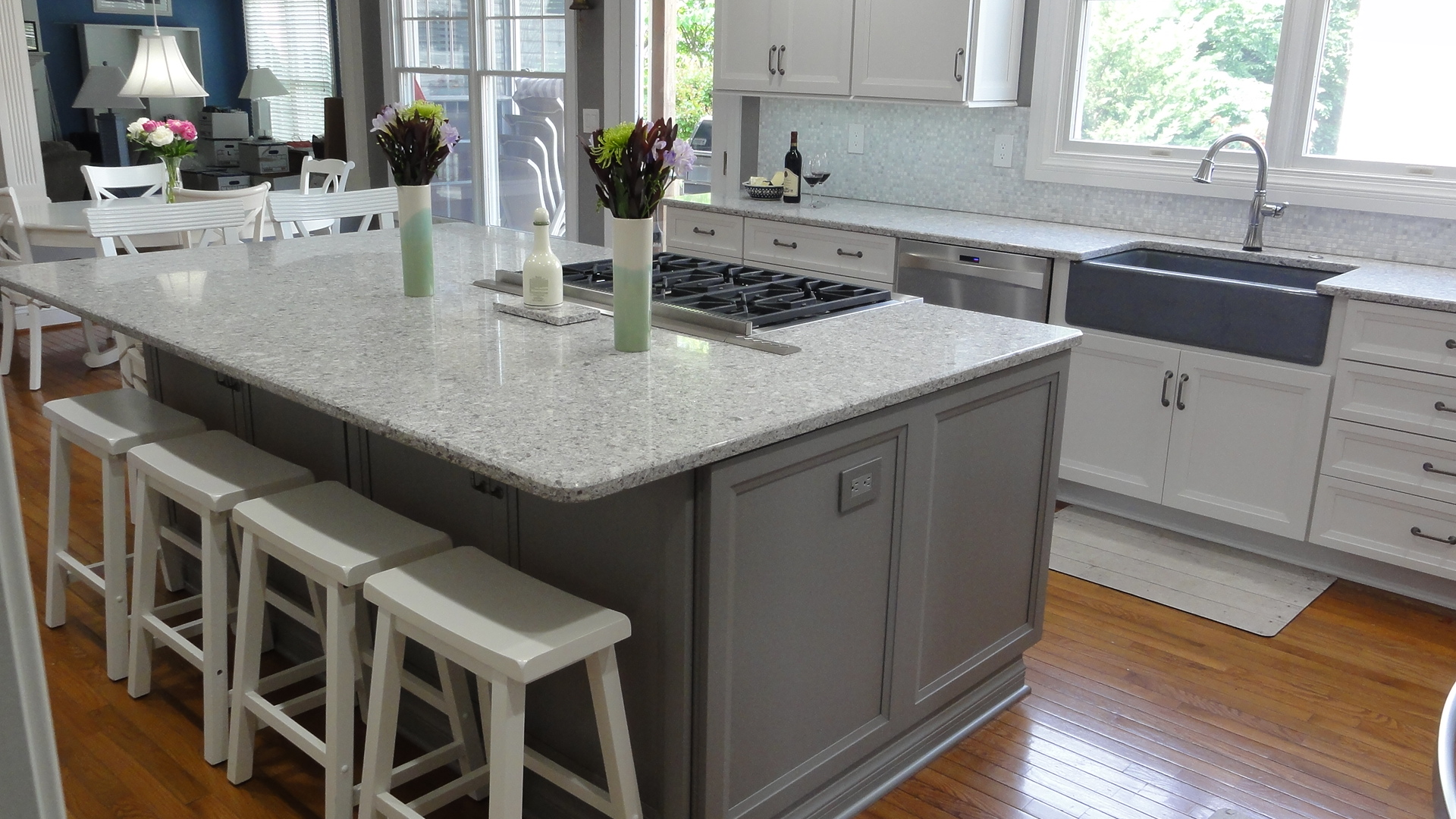 Kitchen Cabinet Refacing Rockville Md