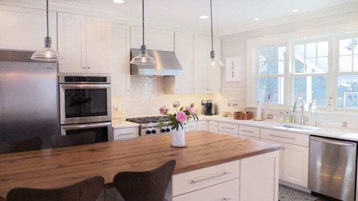 Kitchen Remodel Project Chevy Chase MD