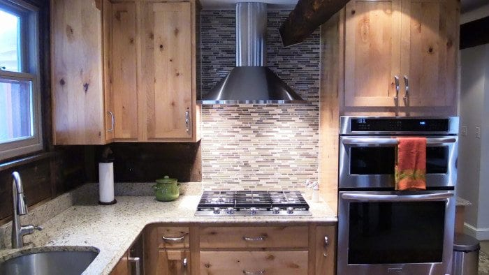 Laytonsville MD Farmhouse Kitchen Remodel