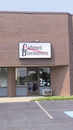 Cabinet Discounters Gaithersburg MD