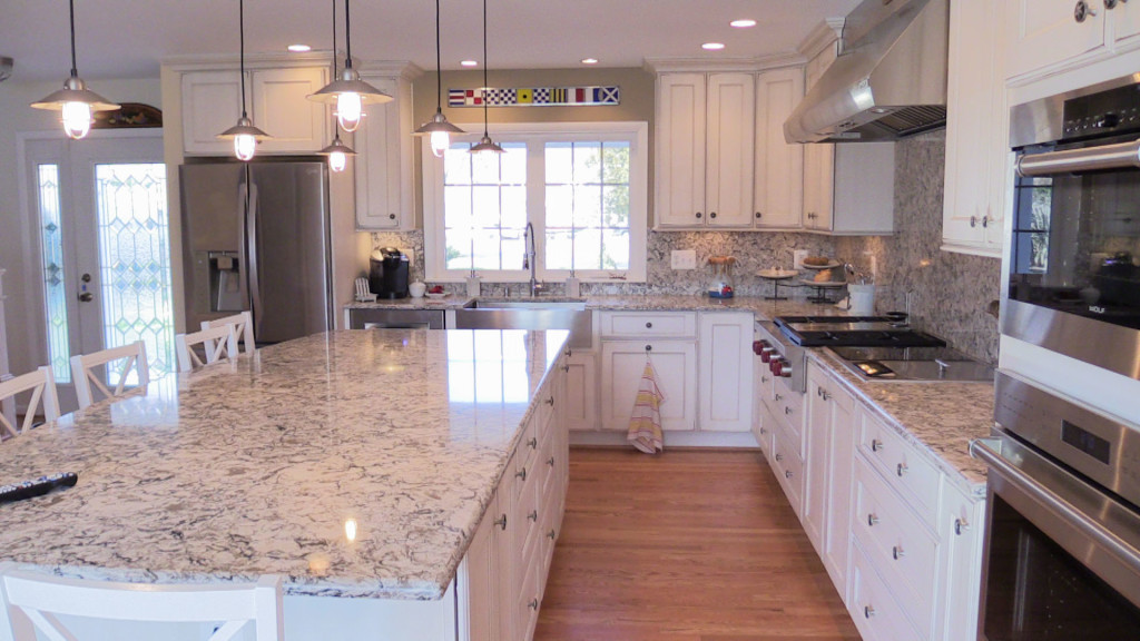 Creating the Look You Desire with Cabinetry: A Kitchen Remodel in Mayo