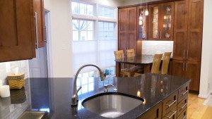 Chantilly Kitchen Remodel
