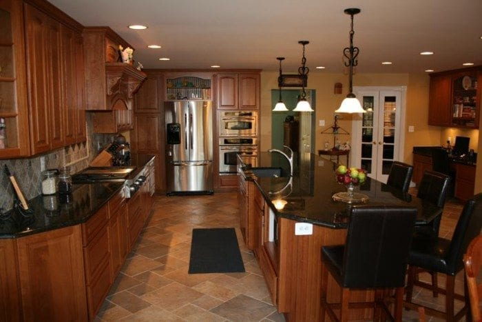 Kitchen Remodeling Project Columbia MD