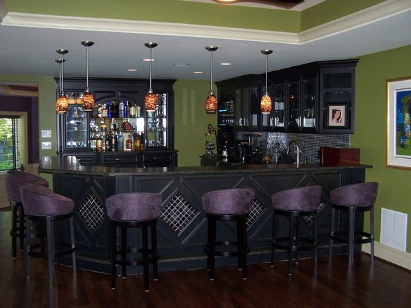 Custom Bar Builder Gaithersburg MD