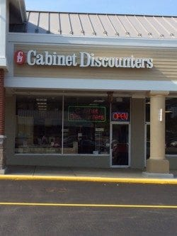Plan Your Kitchen Remodeling Project With Cabinet Discounters. Visit Our  Springfield Showroom To See Cabinet Styles, Countertops, Fixtures And More.