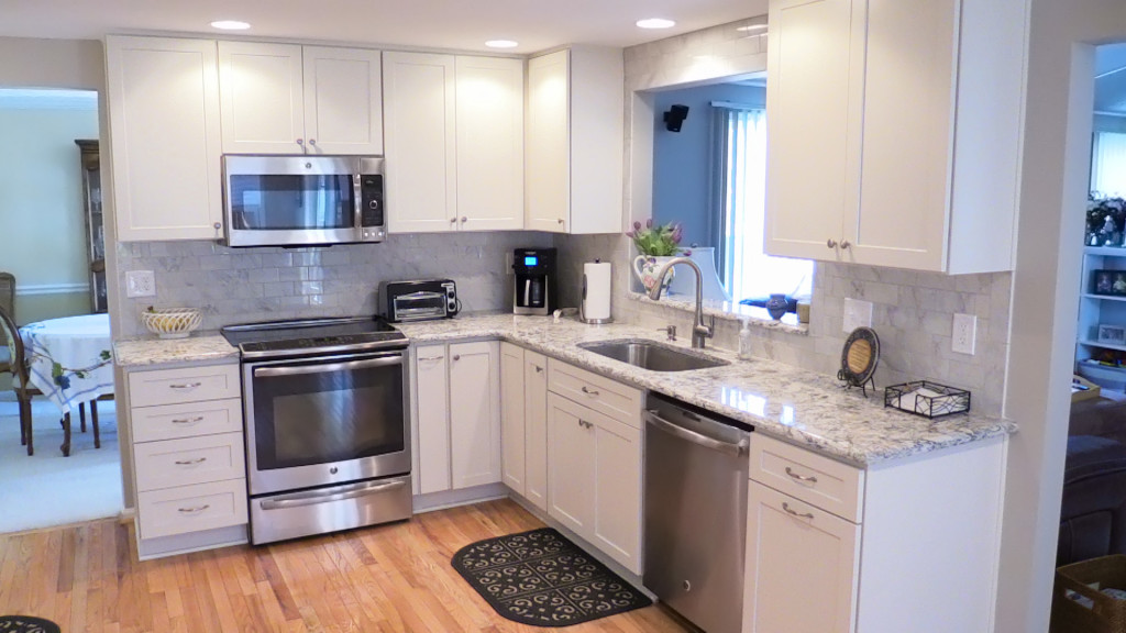 maryland kitchen cabinets kitchen remodeling project in columbia md kitchen cabinets 23083
