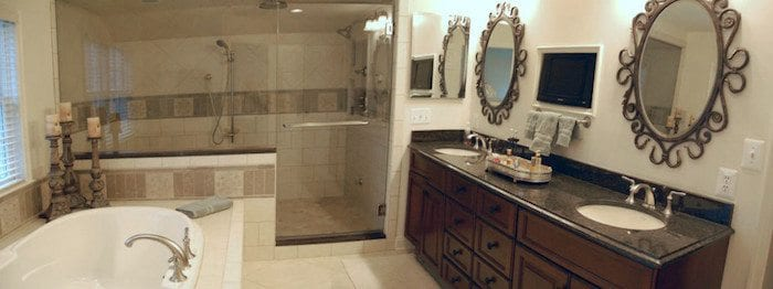 Bathroom cabinets design ideas columbia md springfield for Bathroom remodeling columbia md