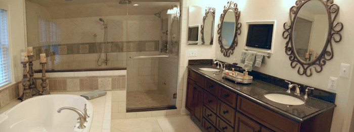 Olney Bathroom Remodel