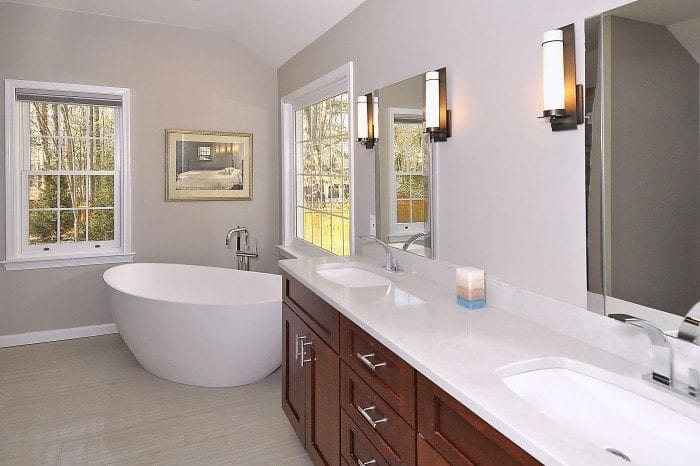 Bathroom Cabinets & Design Ideas