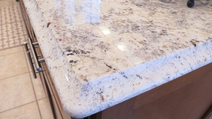 Attirant Kitchen Countertop Chantilly VA