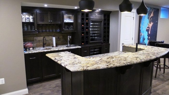 Basement Remodel Brighton Cabinets Annapolis MD Stunning Basement Remodeling Baltimore Style