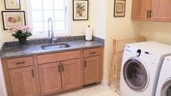 wallace laundry renovation rockville