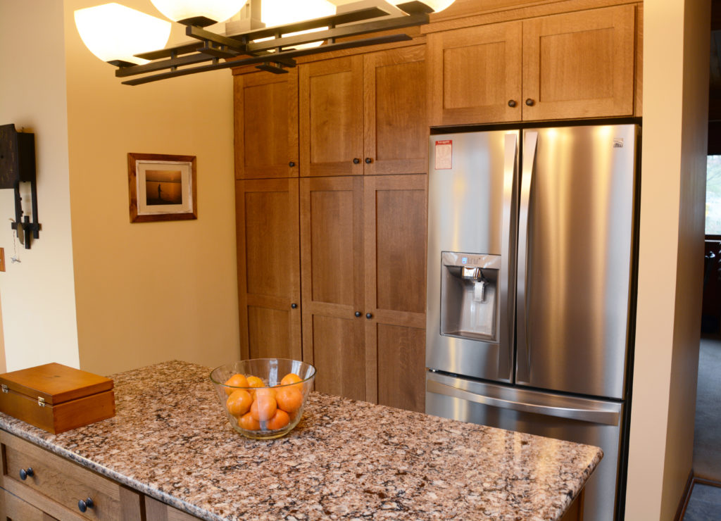 When Searching For A New Kitchen In Their Home, The McCarron Family Turned  To Cabinet Discounters. They Visited The Cabinet Discounters Annapolis  Showroom ...