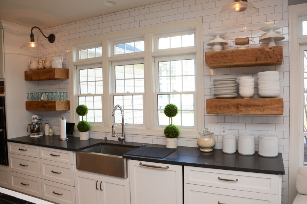 Kitchen Remodel ROI | Maryland Cabinet Discounters