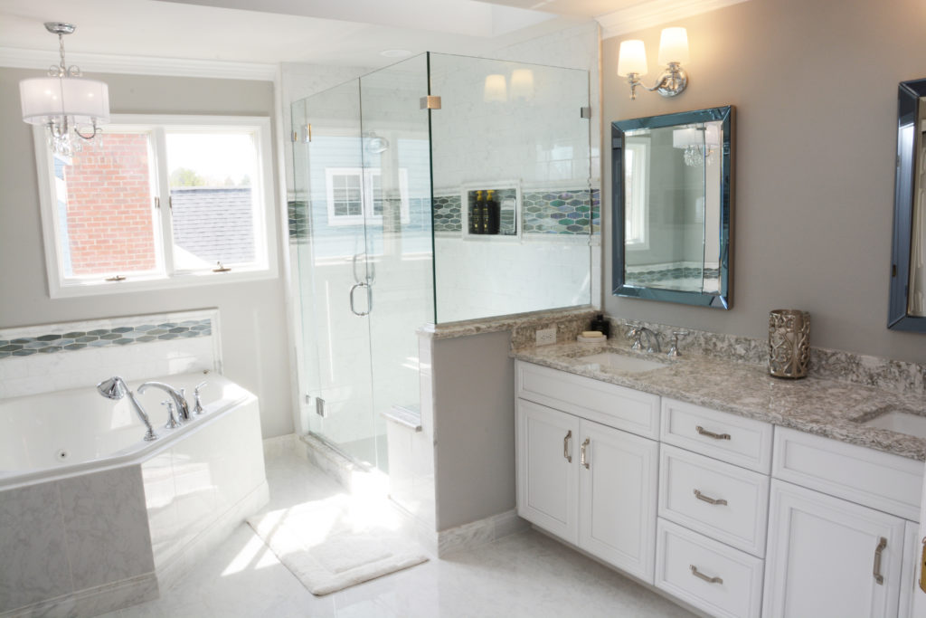 Bathroom Remodel Must Haves Cabinet Discounters MD VA - Where to start bathroom renovation