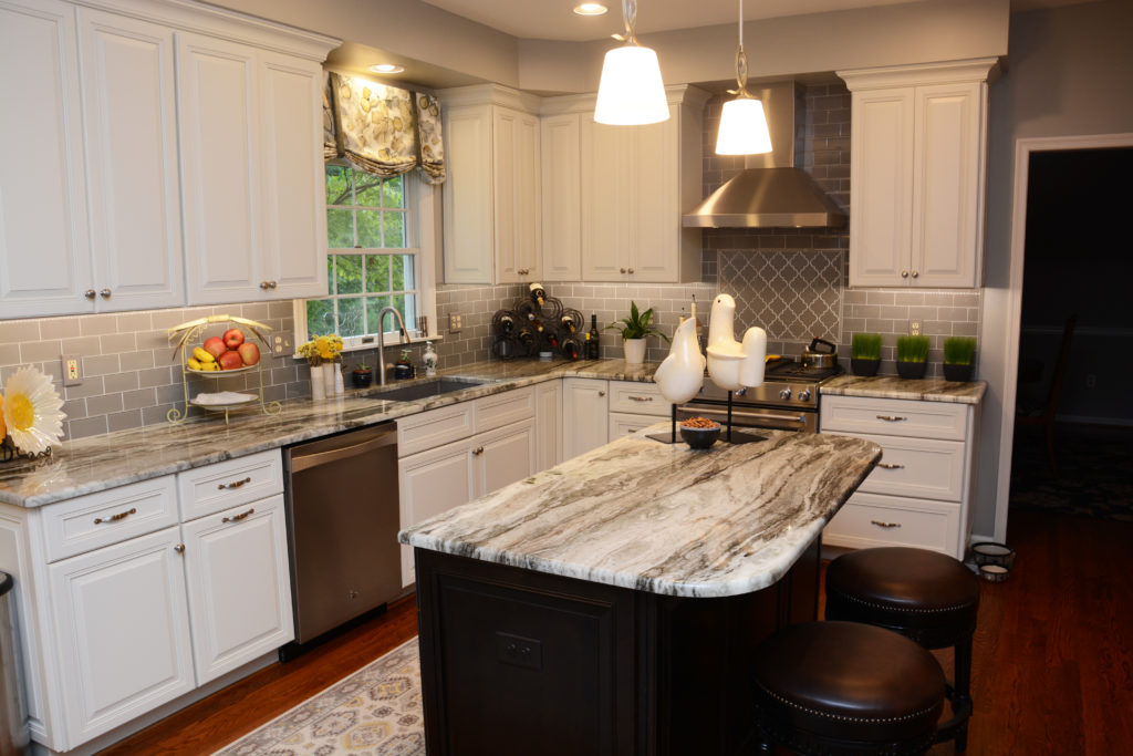 Kitchen Cabinets In Columbia Maryland