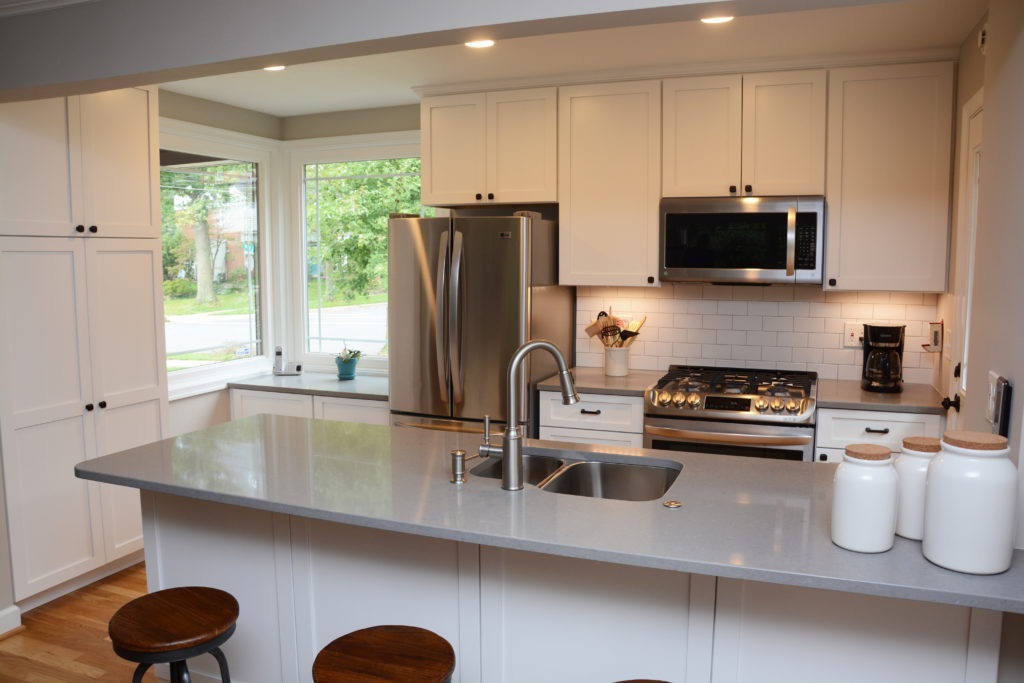 Kitchen Cabinets Silver Spring Md