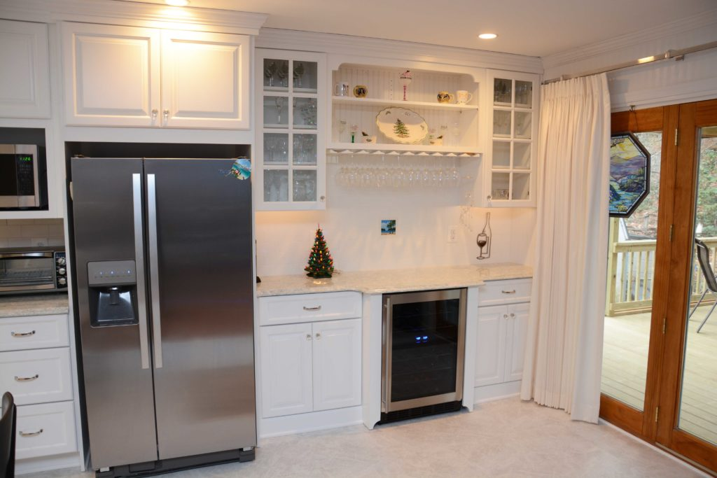 I Would Highly Recommend Cabinet Ers To My Friends Love New Kitchen Have Plenty Of E And Storage The Colors Are Beautiful