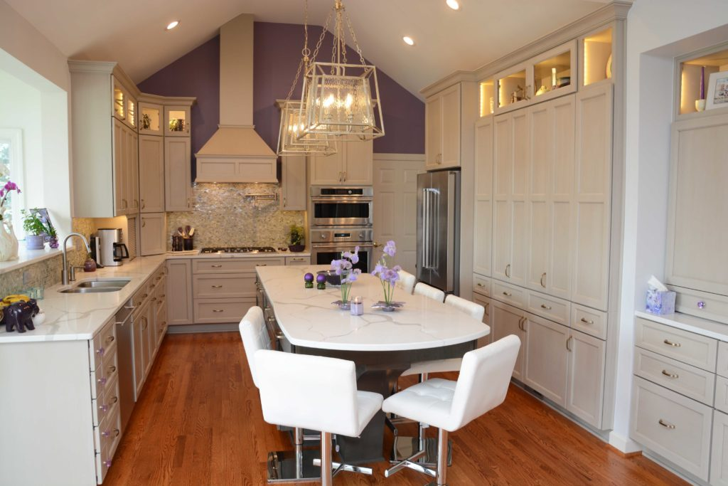 Gorgeous Kitchen Renovation In Potomac Maryland: North Potomac MD