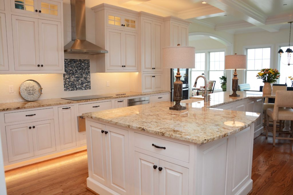 Build Your Meals On A Firm Foundation: Granite And Quartz Countertops   Cabinet  Discounters
