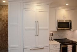 kitchen remodel in alexandria va