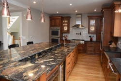 kitchen remodel in Arlington VA