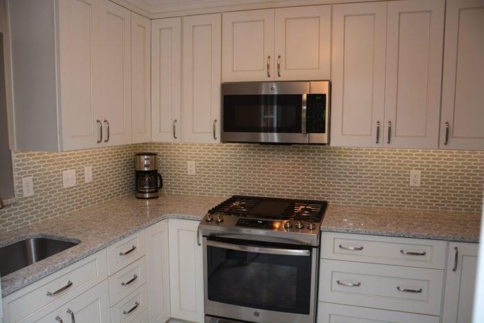 kitchen remodel in rockville md