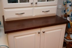 kitchen cabinets in washington dc