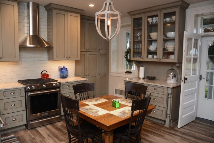 Kitchen Cabinets Frederick Md