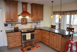 kitchen remodel in herndon va