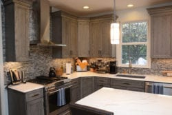 kitchen remodel walkersville md
