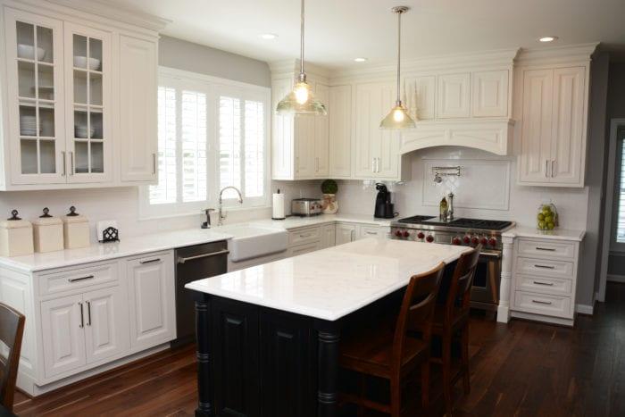kitchen remodel sterling va
