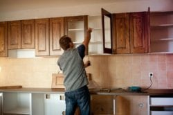 kitchen cabinets in columbia