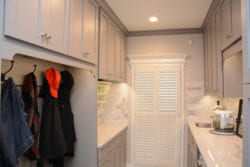 laundry room remodel damascus md