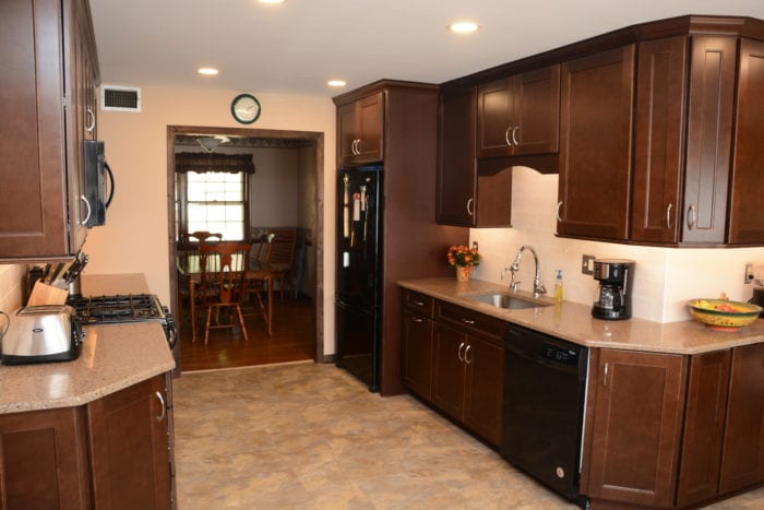 kitchen remodel damascus md