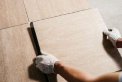 bathroom flooring in annapolis, maryland