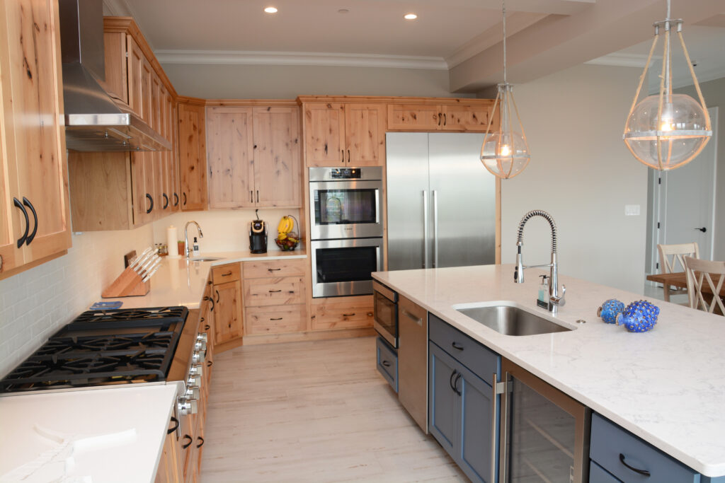 Kitchen Cabinets Ocean City Md